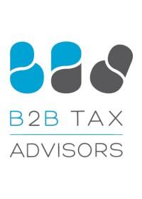 B2B TAX ADVISORS bv