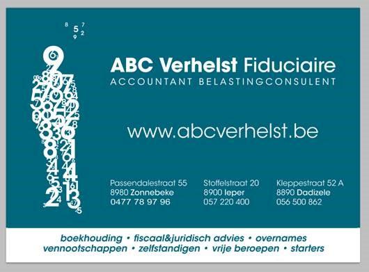 ABC Verhelst Fiduciaire BV