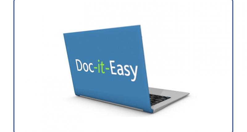 Doc-It-Easy