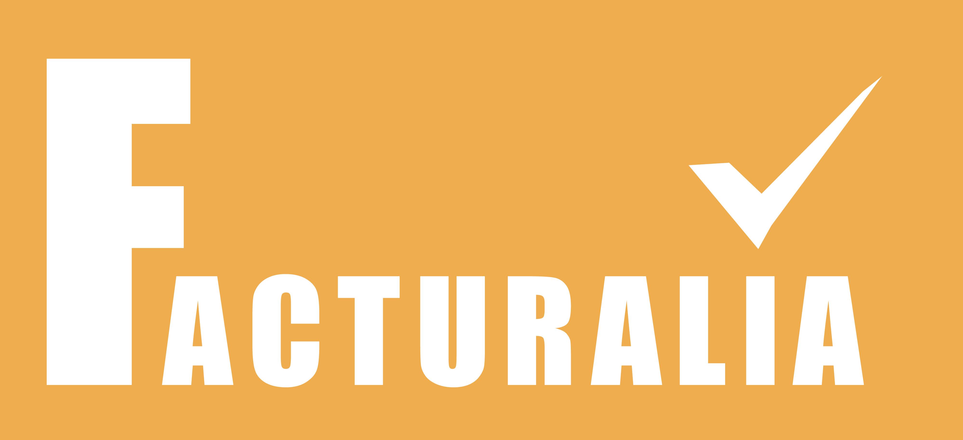 Facturalia